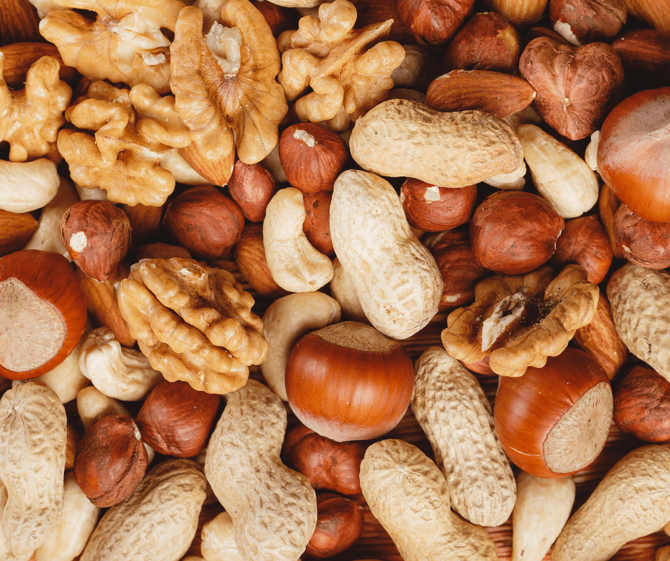 pic of nuts