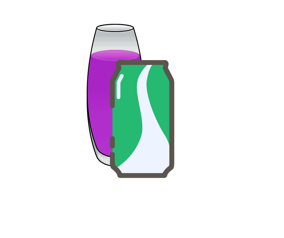 lean and sprite