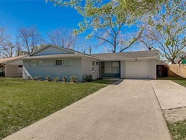 Farmers branch sober living front