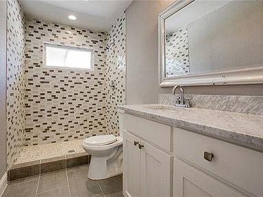 Bathroom farmers branch home